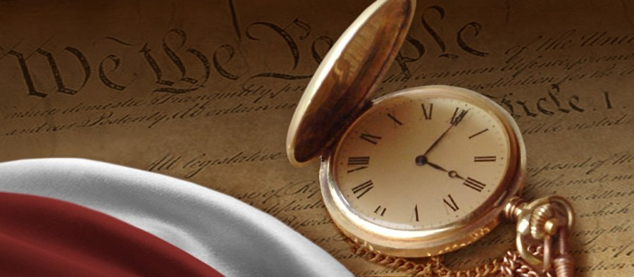 Constitution Minute: All Men Are Created Equal
