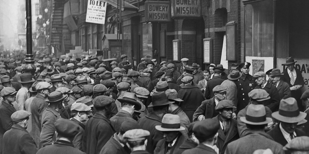 Gary Wolfram discusses Keynesian economics and the factors that pulled the national economy out of the Great Depression.