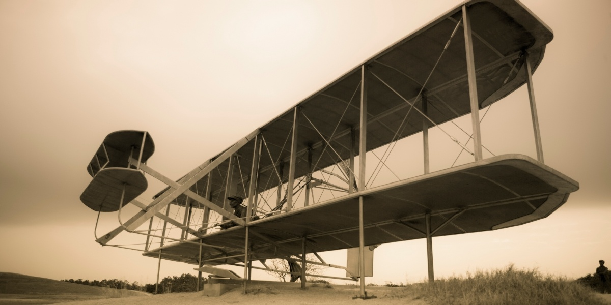 The story of the Wright Brothers shows the power of free market principles, and the exceptional quality of American entrepreneurship. According to Hillsdale College's professor Burt Folsom, throughout history, where government subsidies fail, private enterprise succeeds.