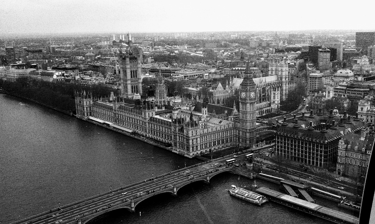 Government-Uk-British-London-House-Of-Commons-3957212