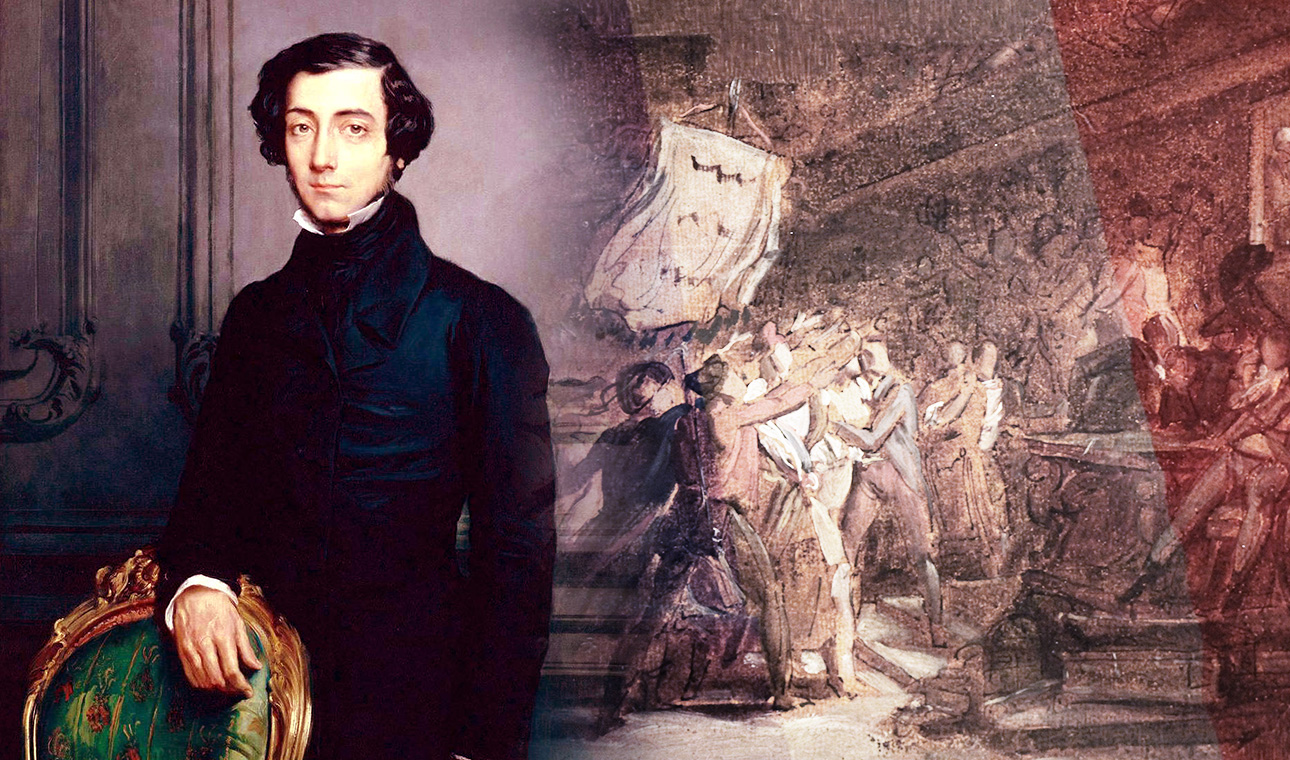 Tocqueville and the Tyranny of the Majority
