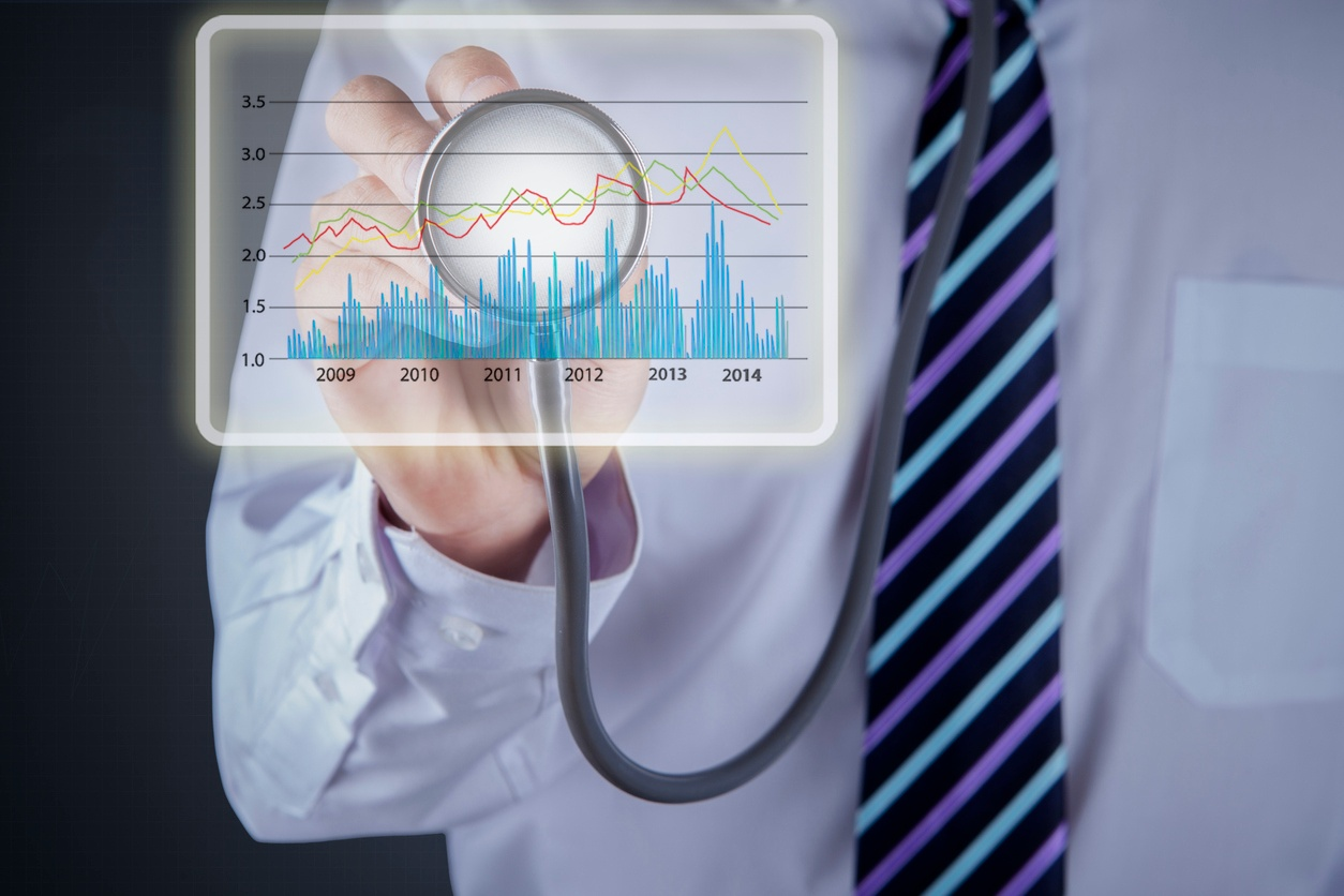 Dr. Gary Wolfram of Hillsdale College argues that market-based healthcare is possible,