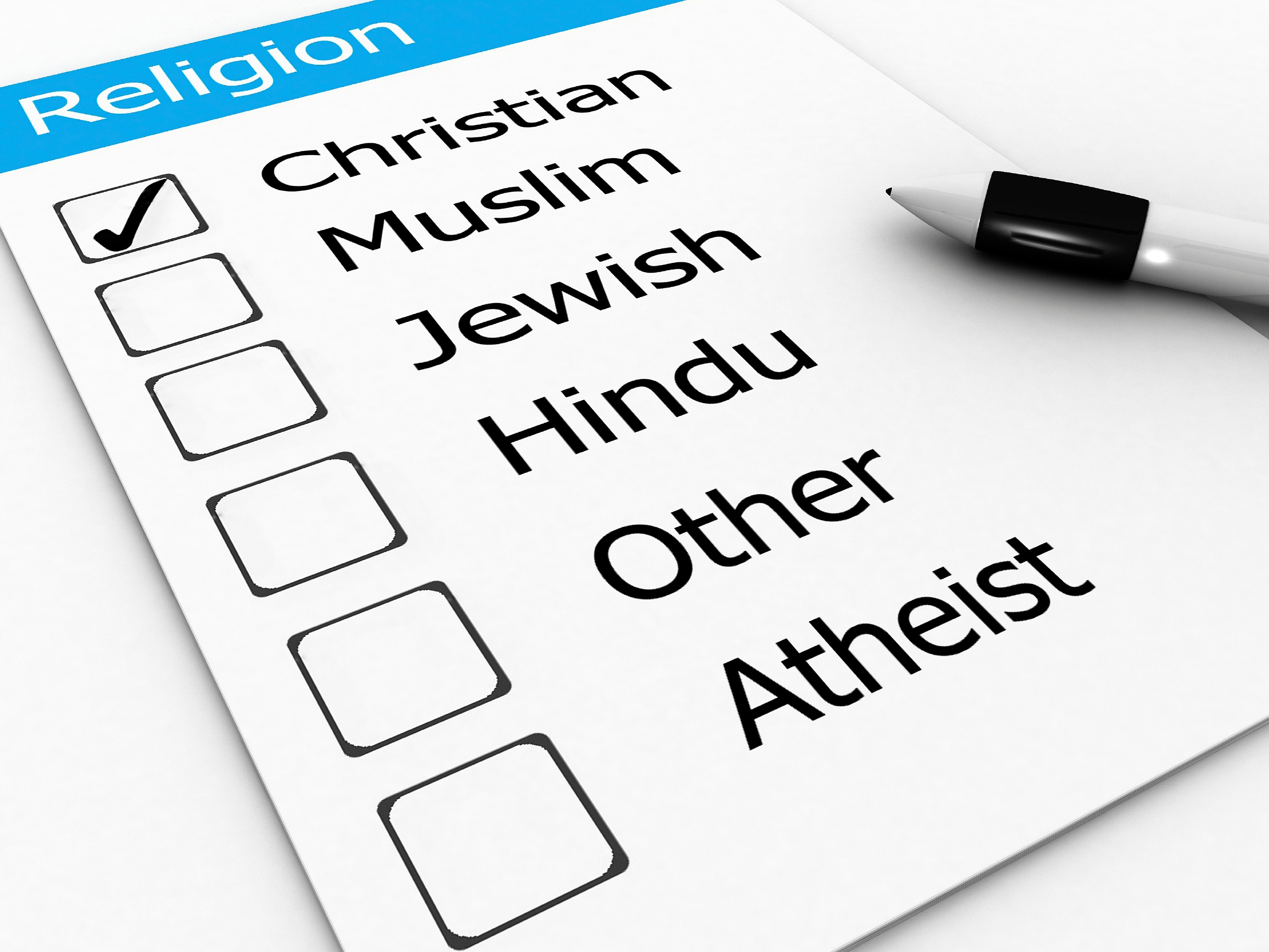 Dr. Mark Kalthoff comments on the extent to which religious unity supports political unity throughout history