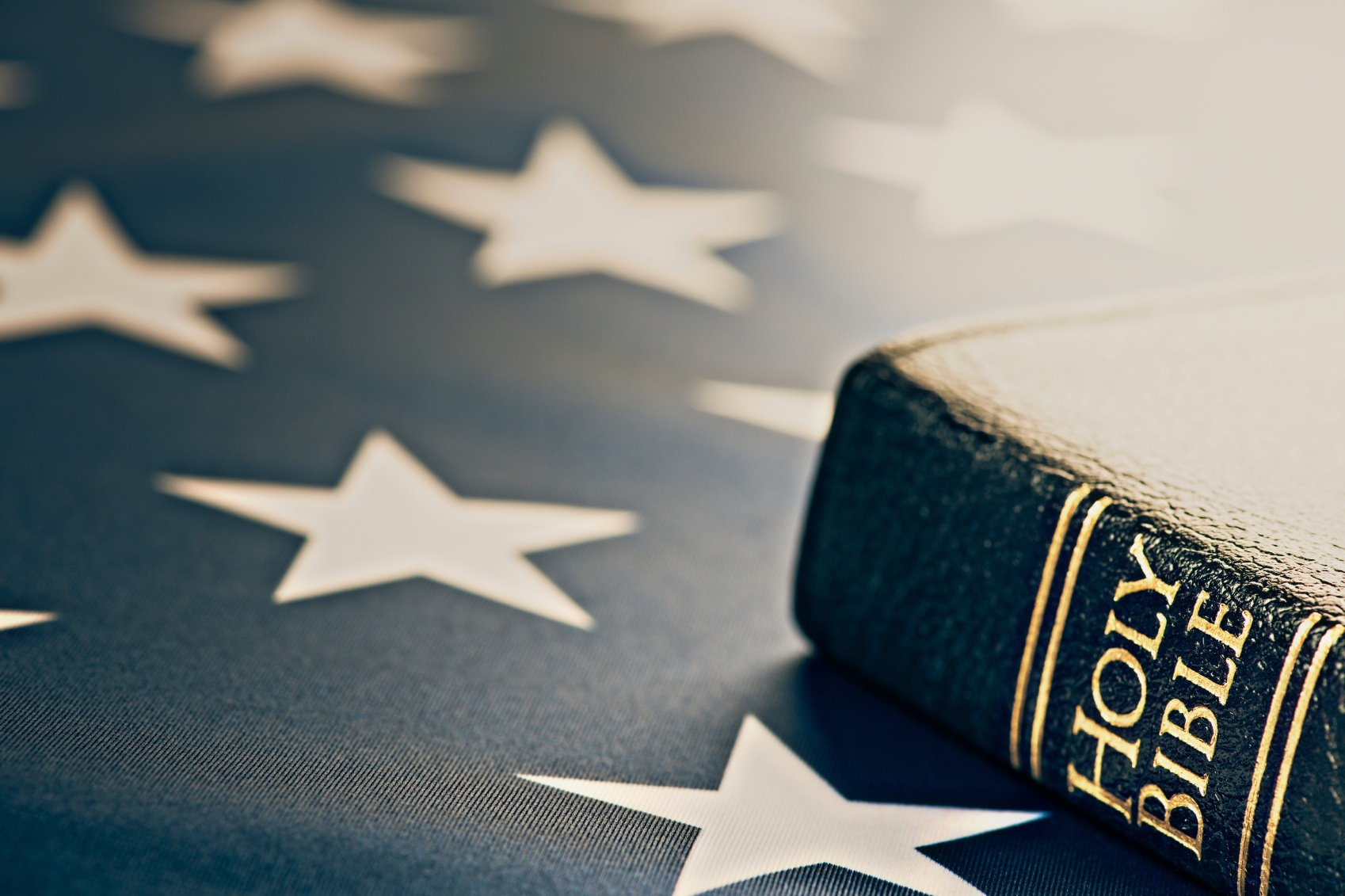 Dr. Mark Kalthoff comments on the growing numbers of religiously unaffiliated Americans