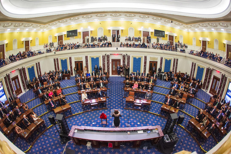 Impeachment and Senate Rules-1